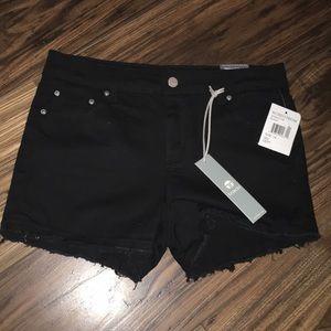 Tractr Nordstrom Girls Shorts